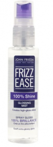 John Freida Frizz Ease shine Glossing Mist